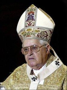 Cardinal Jose da Cruz Policarpo - Lisboa[1]