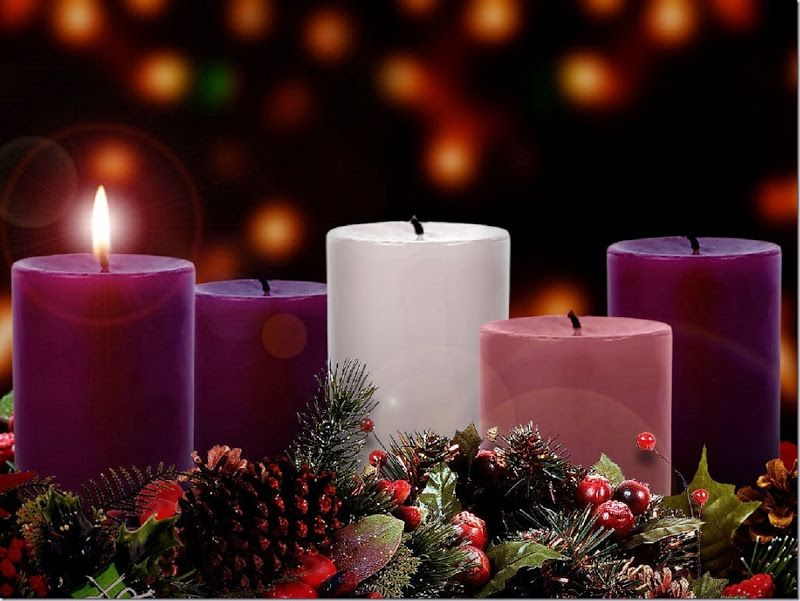 Sunday, 29 November 2020 : First Sunday of Advent (Homily and Scripture  Reflections) | petercanisiusmichaeldavidkang